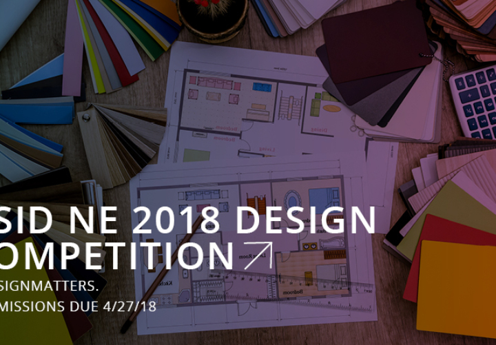 ASID New England's 2018 Design Competition