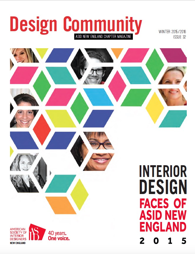 Design Community, Winter 2015